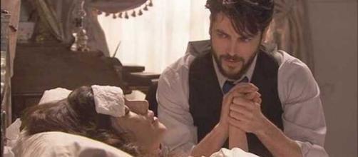 Il Segreto, anticipazioni 27 marzo-1 aprile 2017: Hernando si prende cura di Camila