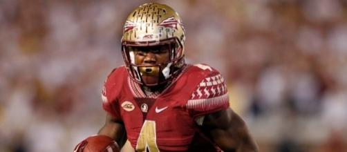 Is Dalvin Cook a better NFL prospect than Leonard Fournette?   The ... - usatoday.com