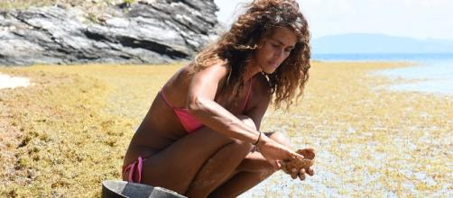 Isola dei famosi 2017 news, Samantha e Giulio pregano