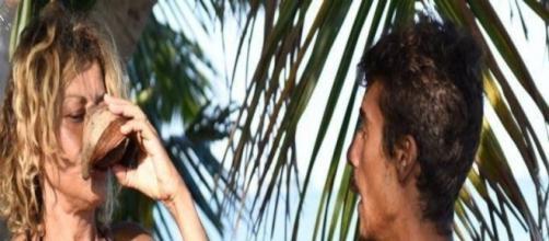 Isola dei Famosi: nessuna sintonia fra Moreno ed Eva?