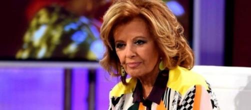 La continuidad de María Teresa Campos en primera línea televisiva es actualmente difícil