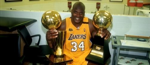 Lakers to Unveil a Shaquille O'Neal Statue - slamonline.com