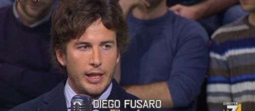 Le perplessità di Diego Fusaro sull'attentato a Londra