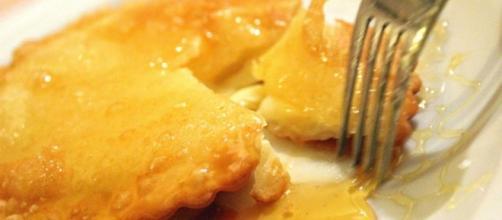 Le seadas, dolce tipico della tradizione sarda