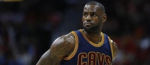 LeBron says the team needs toughness in order to win - yahoo.com