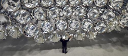 Let there be light: German scientists test 'world's largest ... - mbnews.one