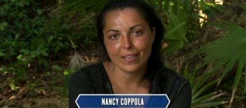L'Isola dei famosi: Nancy Coppola criticata per il suo lavoro ... - vocedinapoli.it