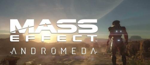 Mass Effect: Andromeda: finalmente pubblicato il trailer di lancio ... - gamernews.it