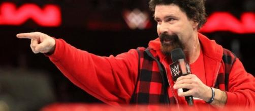 Mick Foley Says He'd Love to Face Triple H Again If He Were Able ... - wrestlingworldnews.com