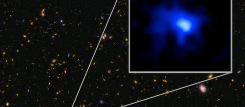 New galaxies in the universe - The New York ... - nytimes.com