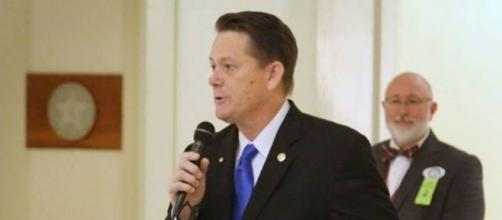 Oklahoma Republican Believes Rape And Incest Are The Will Of God ... - good.is