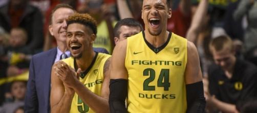 Oregon Ducks Dillon Brooks Among Best In College Basketball - autzenzoo.com