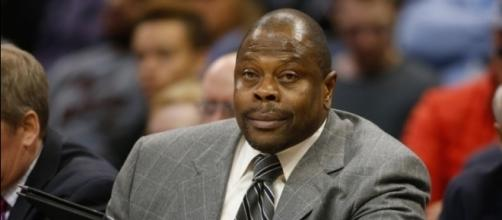 Patrick Ewing laments asking Knicks for trade - Sportsnaut.com - sportsnaut.com