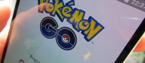 Pokemon Go/ Photo via Eduardo Woo, Flickr