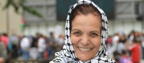 Rasmea Odeh   Samidoun: Palestinian Prisoner Solidarity Network - samidoun.net