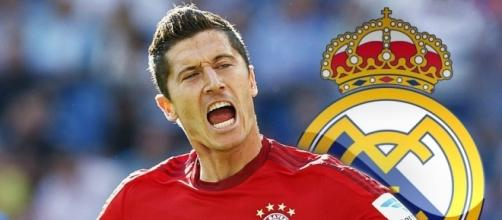Real Madrid : Pourquoi Lewandowski a dit non