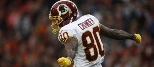 Redskins WR Jamison Crowder is a baller | Vikings Wire - usatoday.com