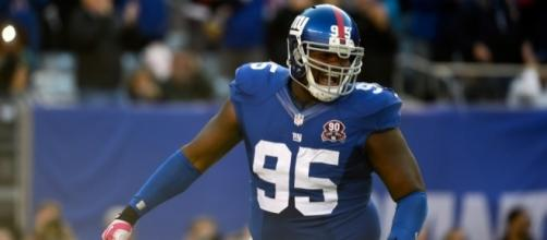 Report: Broncos have interest in DT Johnathan Hankins | Broncos Wire - usatoday.com