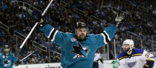 San Jose Sharks Win To Reach First Ever Stanley Cup Final - inquisitr.com