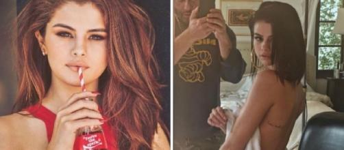 Selena Gomez tem 114 milhões de seguidores no Instagram