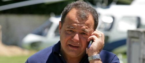 Sergio Cabral pode estar sendo beneficiado com manipulação de câmeras de segurança de presídio