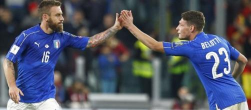 Situazione intricata nel girone, ecco perché Italia-Albania è già ... - eurosport.com