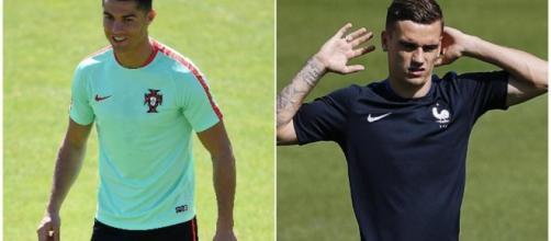 Stasera il derby d'Europa a distanza tra Portogallo e Francia