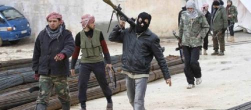 Terrorismo in Siria, i sordi che non volevano ascoltarci. Le colpe ... - 1channel.it
