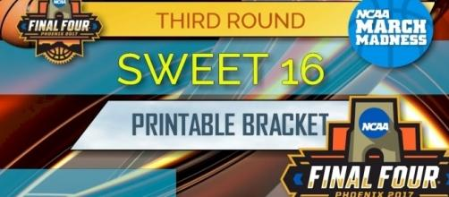 The Sweet 16 lived up to its name, giving us some sweet games on the first night - lalate.com