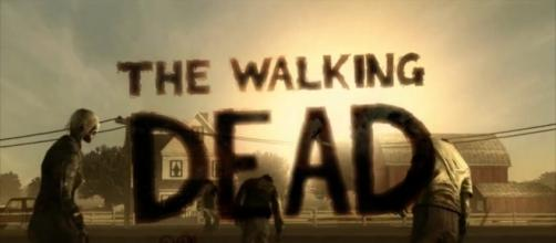 The Walking Dead Video Game Season 1 Review   - gamingtrend.com