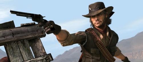 Rivenditore online svela data d'uscita di Red Dead Redemption 2? - thegamesmachine.it
