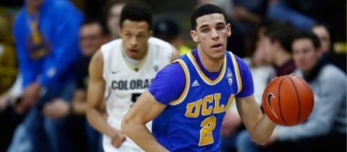 Utah basketball: Led by Lonzo Ball, No. 4 UCLA presents enormous ... - sltrib.com