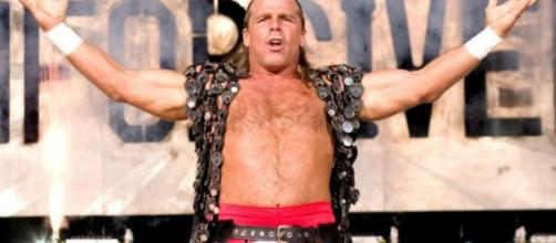 WWE News: Goldberg Falls, Shawn Michaels Rises On 'Royal Rumble ... - inquisitr.com