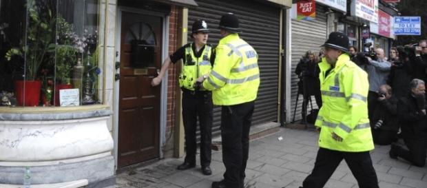 2 New Arrests in London Terror Attack - voanews.com