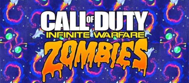 Call of Duty: Infinite Warfare - Games Bux - gamesbux.com