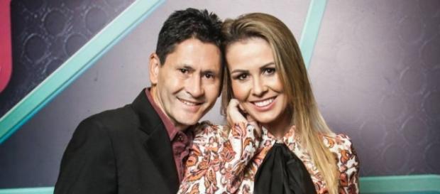 Casal Gian e Tati Moreto não resistiu e se separou depois de 10 anos