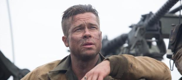 Concept Art Has Brad Pitt as Cable in DEADPOOL 2! - Splash Report - splashreport.com