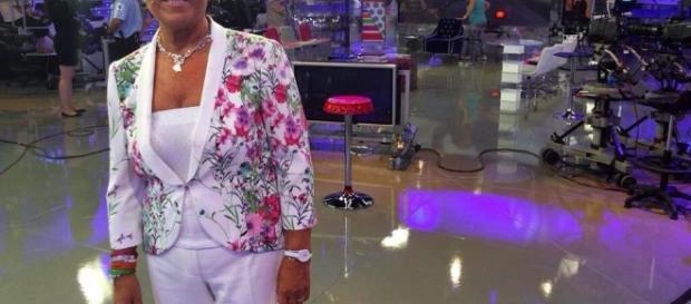 Conchita, la guardiana del polígrafo | El síndrome de Darrin ... - lasprovincias.es