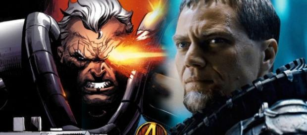 Deadpool 2: Michael Shannon Up To Play Cable - Cosmic Book News - cosmicbooknews.com