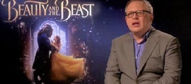 """Diretor do filme """"A Bela e a Fera"""", Bill Condon"""