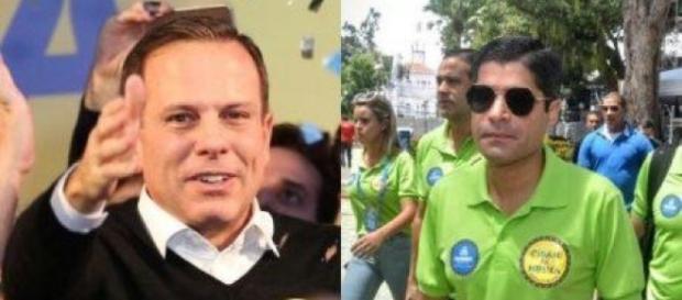 Doria presidente e ACM Neto vice: será?