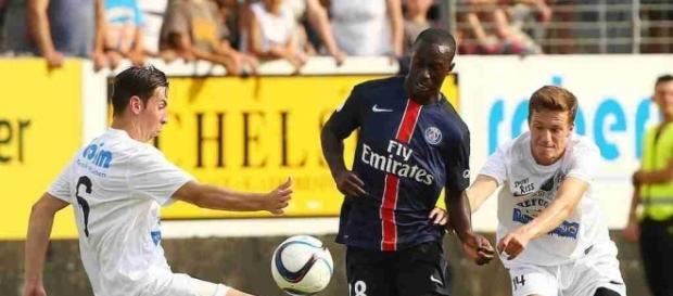 Equipe de France : Rabiot et Dembélé dans la liste - onzemondial.com