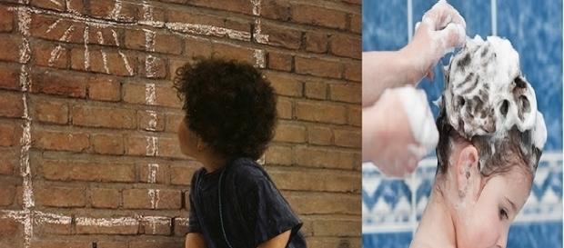 Essa menina sofreu preconceito aos quatro anos de idade por conta de seu cabelo