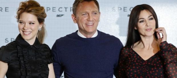 James Bond...or Jane Bond? - businessinsider.com