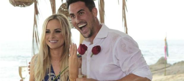 Josh Murray And Amanda Stanton's Happiness Interrupted! 'Bachelor ... - inquisitr.com