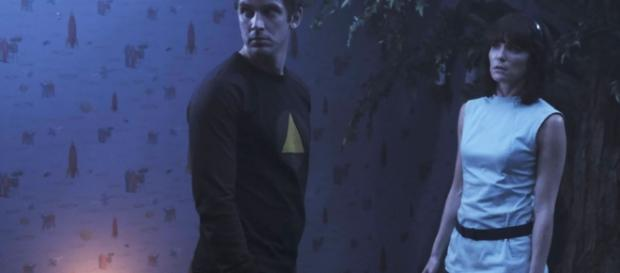 LEGION: David Haller Finds Amy In These New Promotional Stills ... - comicbookmovie.com
