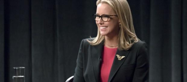 Madam Secretary - CBS.com - cbs.com