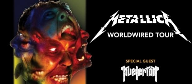 Metallica - WorldWired Tour Enhanced Experiences - cidentertainment.com