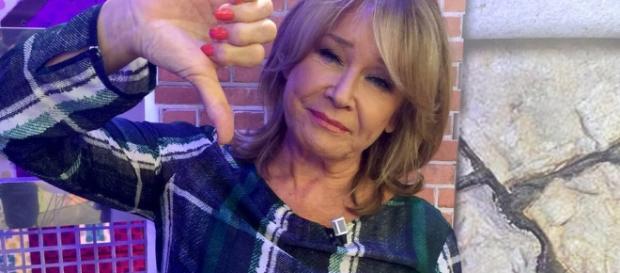 """Mila Ximénez, """"despedida"""" de 'Sálvame' dos días antes de la vuelta ... - diezminutos.es"""