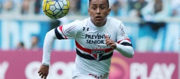 'Não existe jogador top no futebol peruano', disse o jornalista